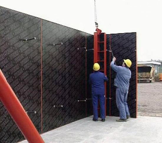 фанера для бетона купить