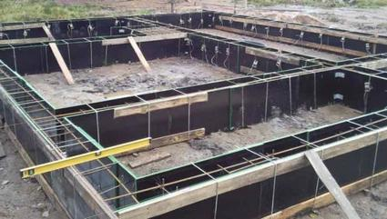 Фанера для бетона купить купить керамзитобетон нижний новгород