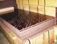 Фанера для бетона купить купить бетон приморск